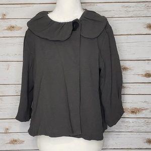 Chalet Cropped Jacket/Blazer